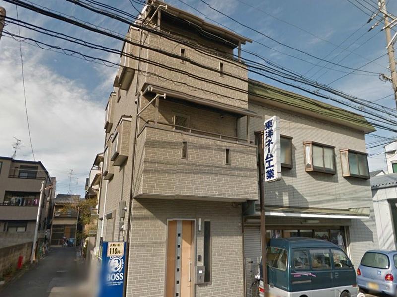 Koto House Kanzashi - Kyoto