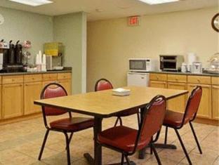 Super 8 Stamford Hotel Stamford (CT) - Coffee Shop/Cafe