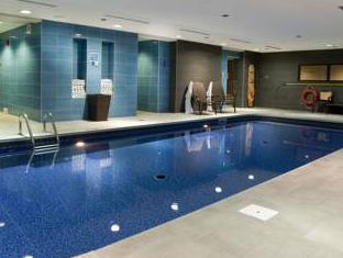 Chateau Laurier Hotel Quebec City (QC) - Swimming Pool