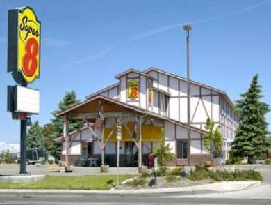 Super 8 Motel - Twin Falls - Hotel and accommodation in Usa in Twin Falls (ID)