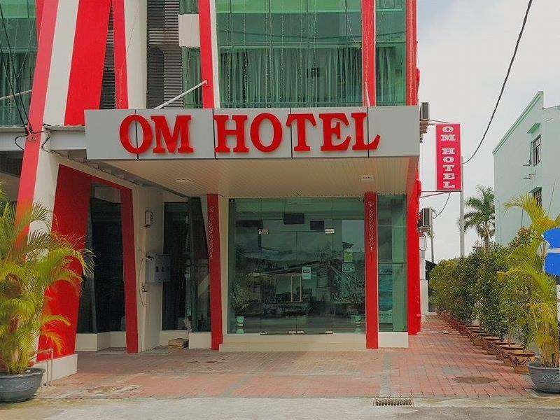 OM Hotel - Hotels and Accommodation in Malaysia, Asia