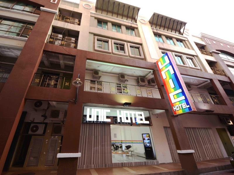 Unic Hotel - Kota Kinabalu