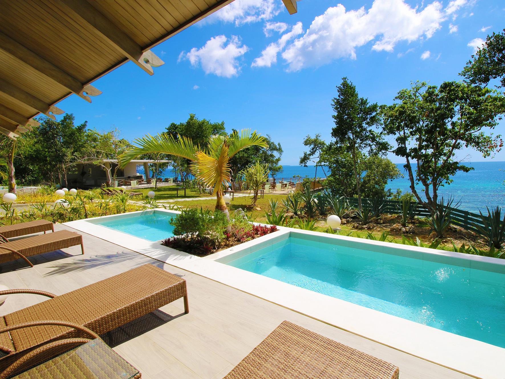 Bohol shores bohol philippines great discounted rates Tagbilaran hotels with swimming pool