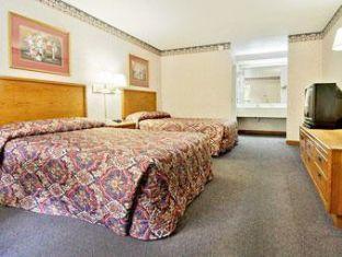 Days Inn Walterboro Walterboro (SC) - Suite Room