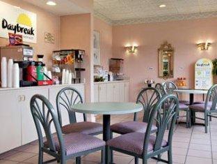 Days Inn Walterboro Walterboro (SC) - Coffee Shop/Cafe