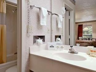 Days Inn Walterboro Walterboro (SC) - Bathroom