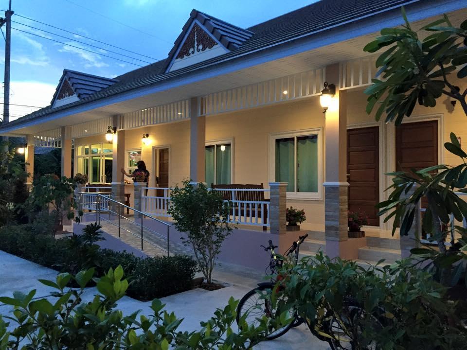 Suksopha Resort - Hotell och Boende i Thailand i Asien