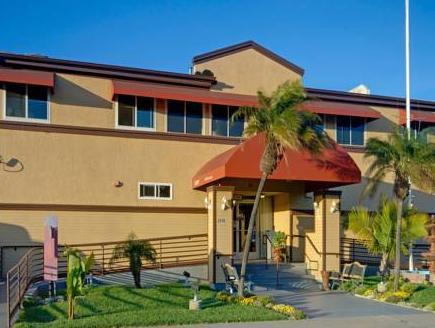 Ramada Limited San Diego Airport Hotel