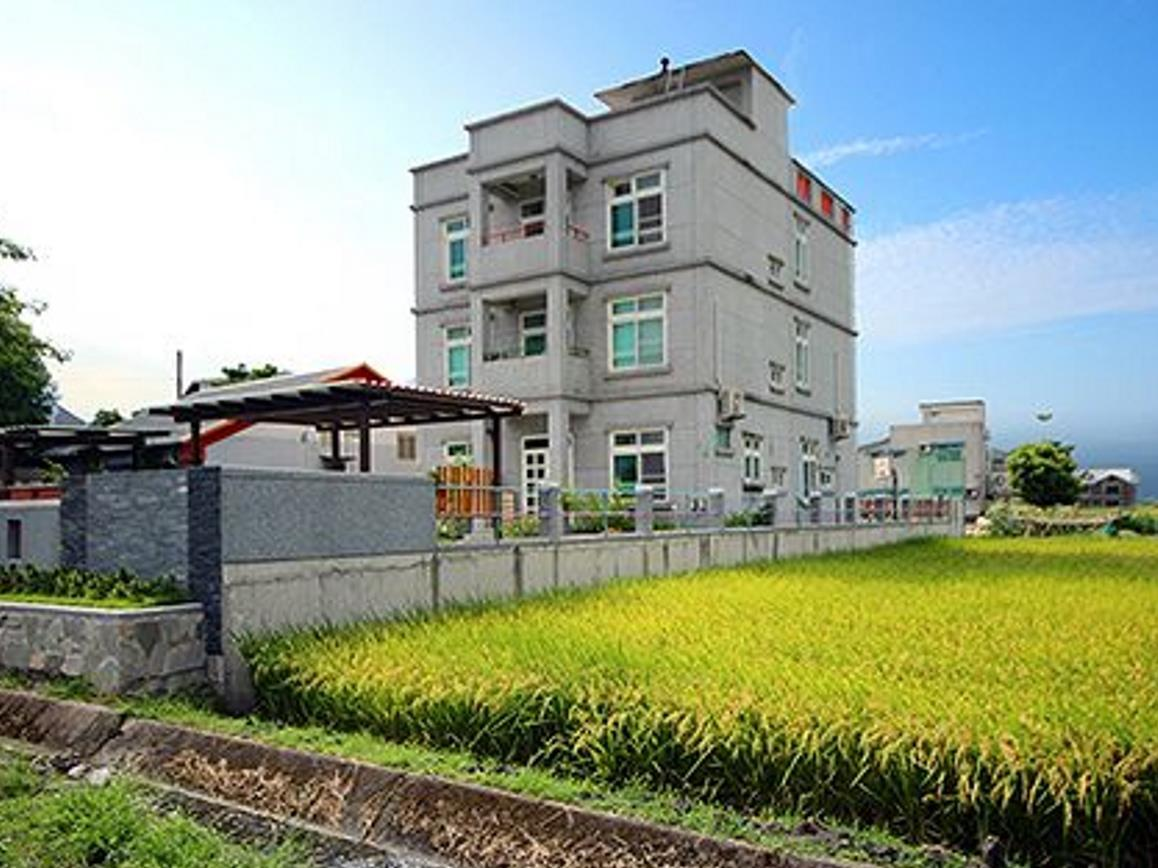 Xinchuan Homestay - Hotels and Accommodation in Taiwan, Asia