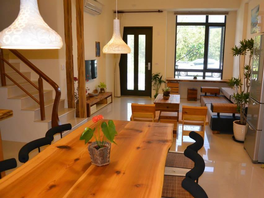 Songtian Bed and Breakfast - Hotels and Accommodation in Taiwan, Asia