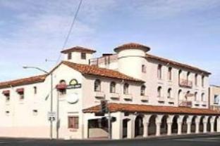 Sonora Days Inn Hotel