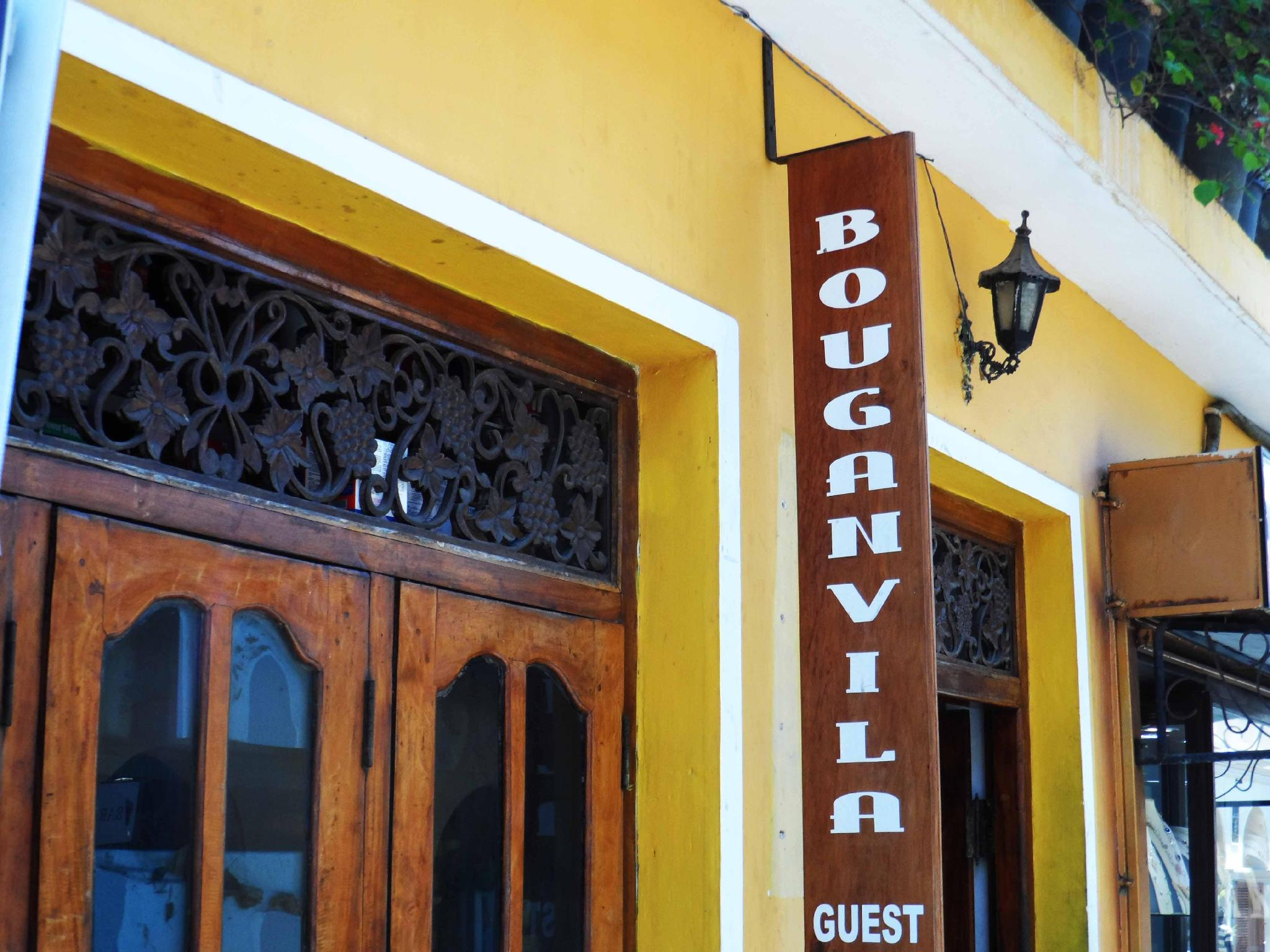 Bouganvila Guest - Hotels and Accommodation in Sri Lanka, Asia