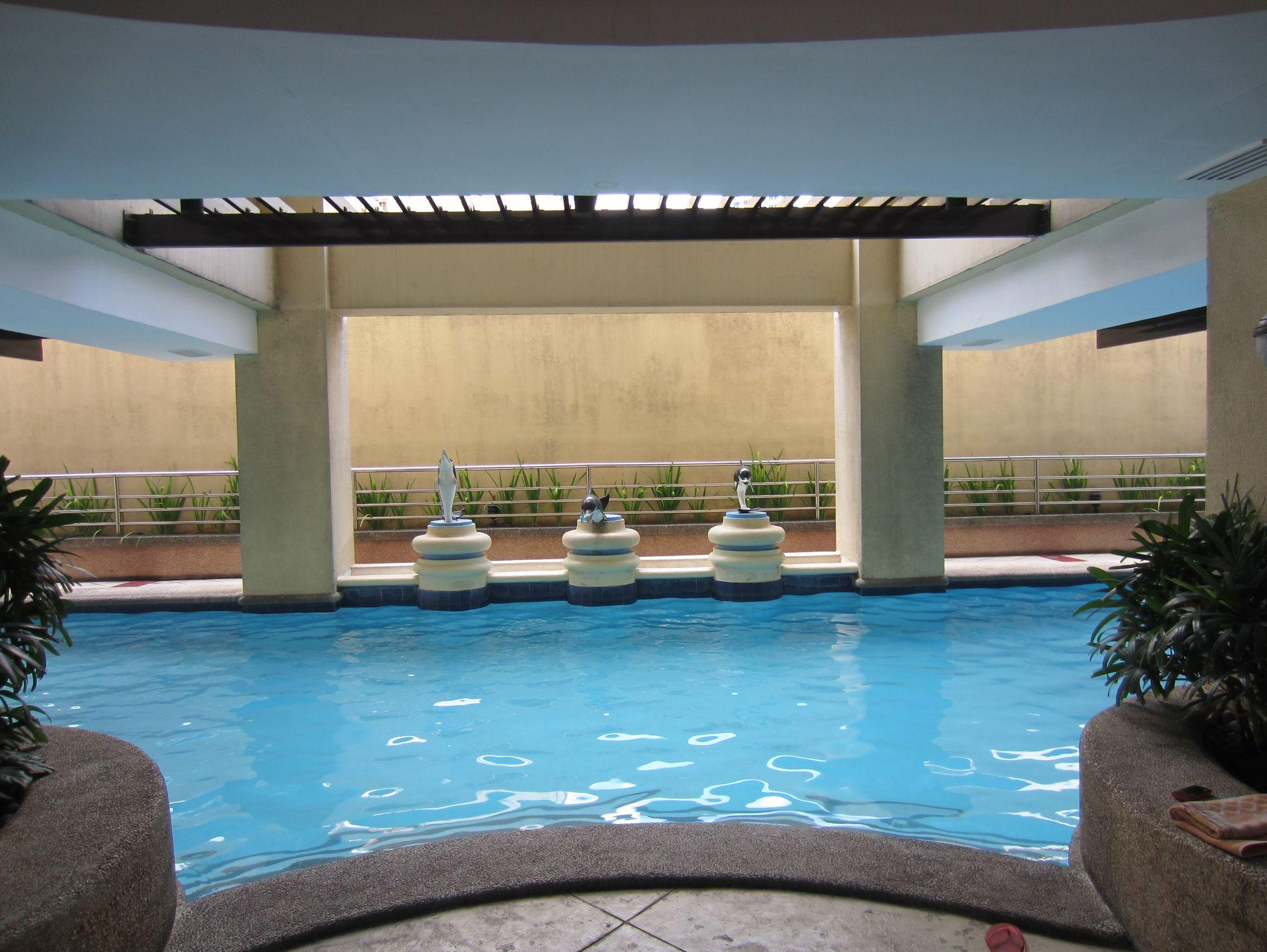 Alcoves Apartments - Legaspi - Hotels and Accommodation in Philippines, Asia