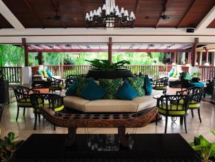 JW Marriott Phuket Resort & Spa Phuket - Sala Sawasdee Lobby Bar