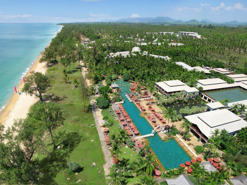 JW Marriott Phuket Resort & Spa - Hotels and Accommodation in Thailand, Asia