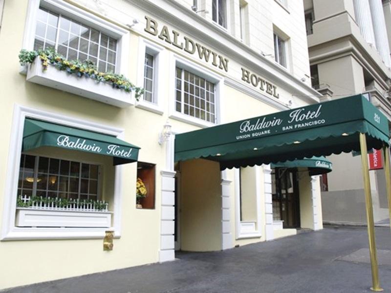 Baldwin Hotel