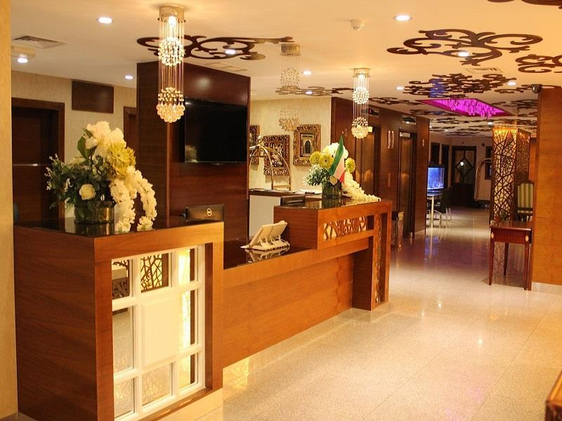 Dream Inn Hotel and Suites - Hotels and Accommodation in Kuwait, Middle East