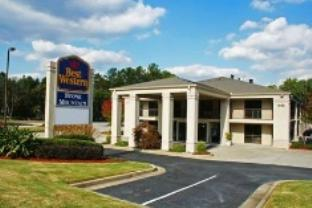 Best Western Stone Mountain Hotel