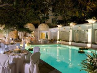 Royal Olympic Hotel Atenas - Piscina