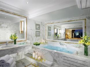Royal Olympic Hotel Atenas - Baño