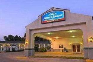 Shreveport Howard Johnson Express Inn Hotel - Hotel and accommodation in Usa in Shreveport (LA)