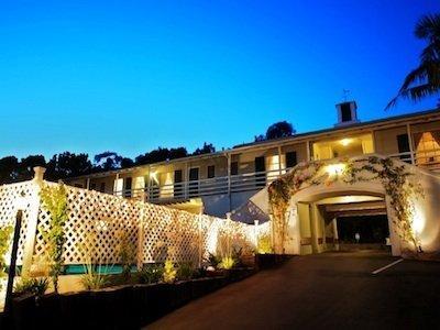 코스트 빌리지 인 호텔
