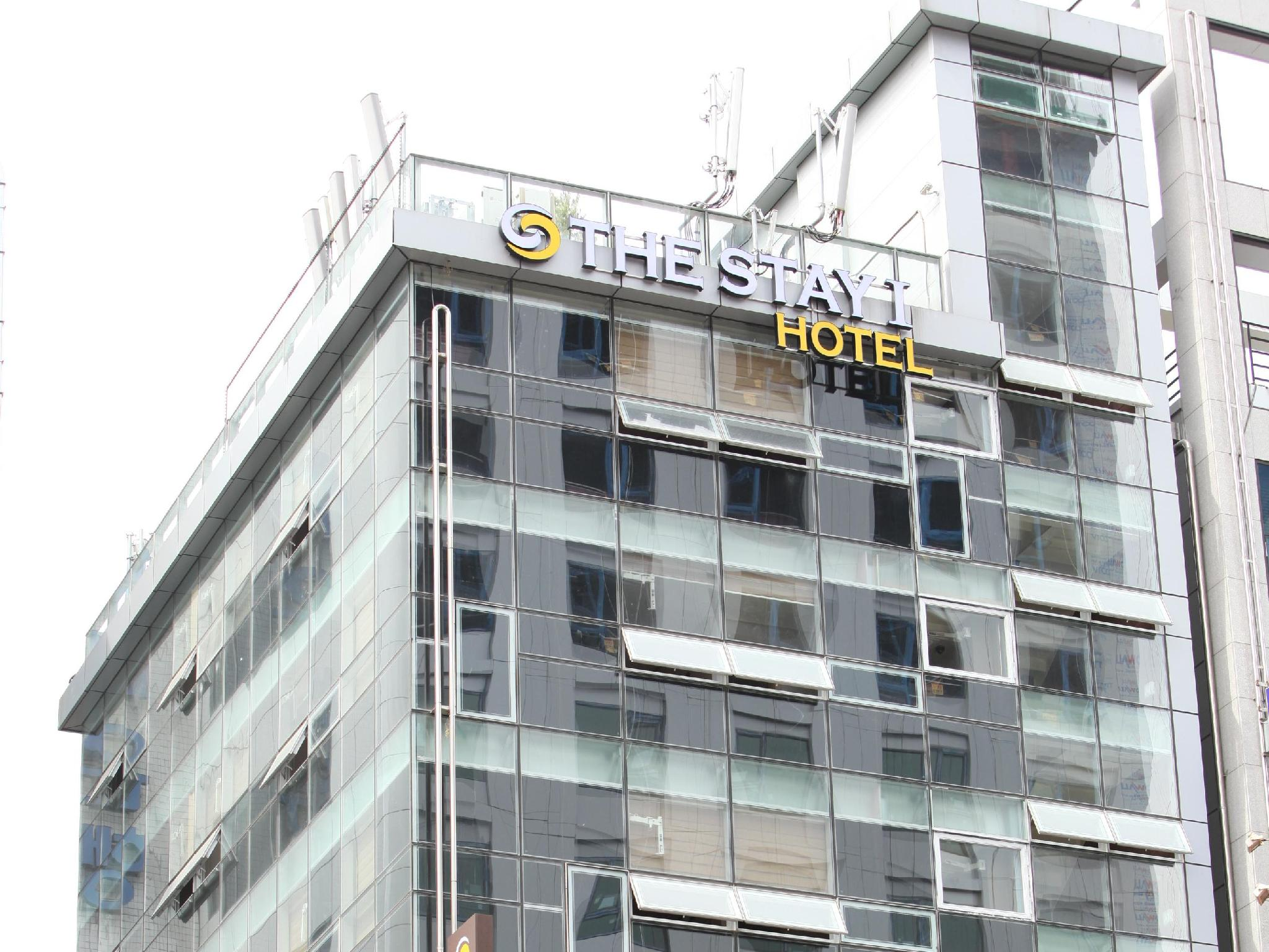 The Stay Hotel Myeongdong - Hotels and Accommodation in South Korea, Asia