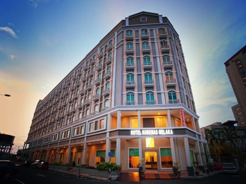 Hotel Kobemas Melaka - Hotels and Accommodation in Malaysia, Asia