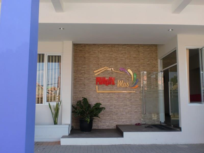 Kost Pondok Mas Cirebon - Hotels and Accommodation in Indonesia, Asia