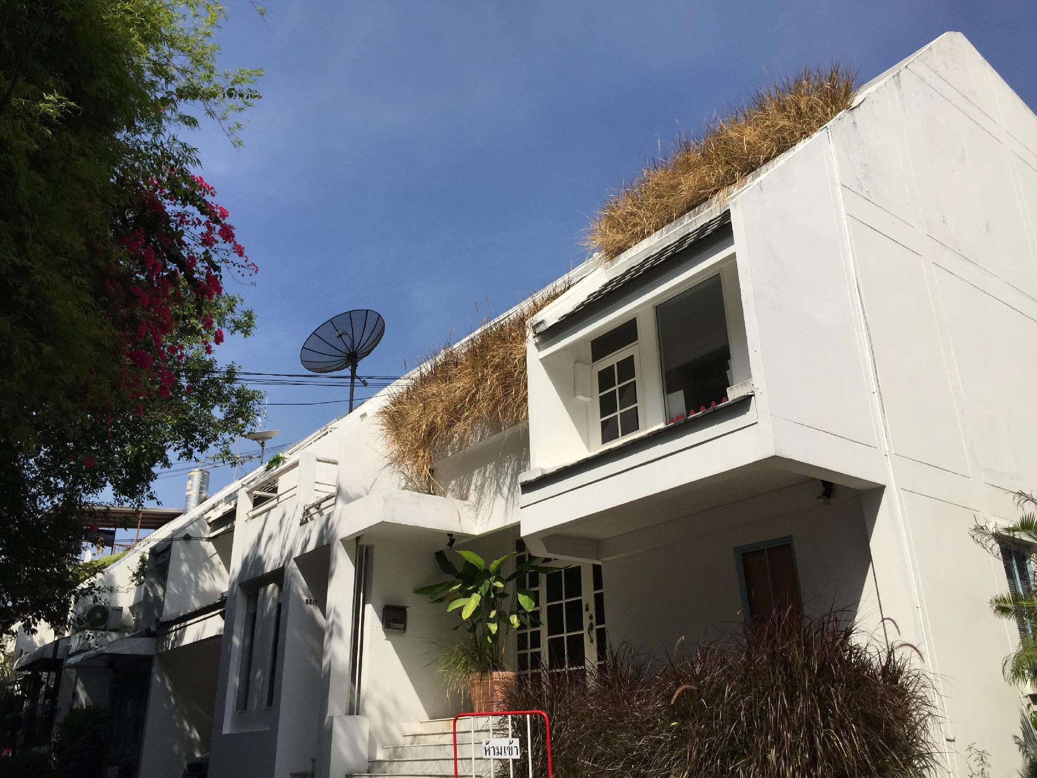 Homestay Atom@Ekk3 - Hotell och Boende i Thailand i Asien