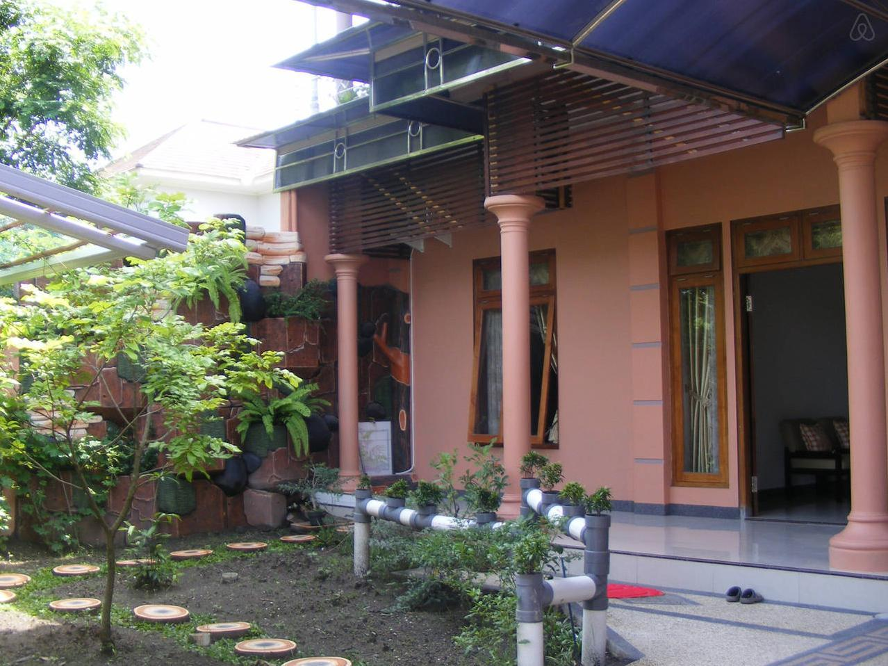 Griya Al Khansa Homestay - Hotels and Accommodation in Indonesia, Asia