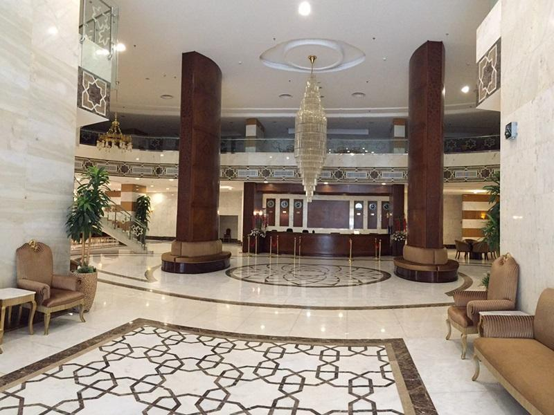 One to One Diar Al Jaafria Hotel - Hotels and Accommodation in Saudi Arabia, Middle East