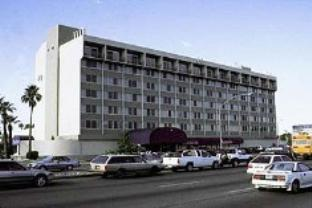 Four Points By Sheraton Tucson University Plaza Hotel