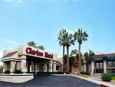 HSL Airport Tucson