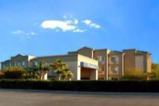 Comfort Inn Yuma Hotel