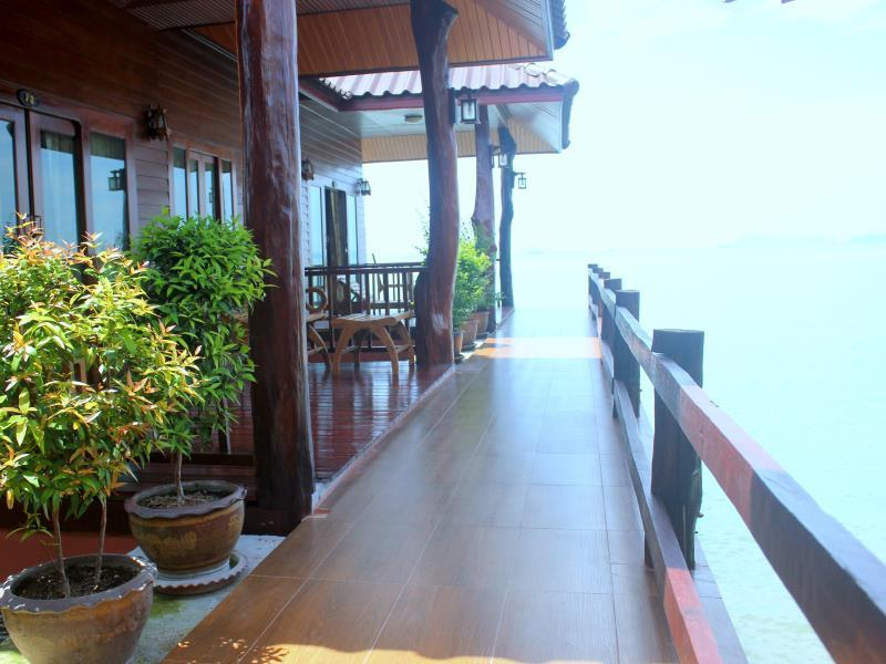 Fresh House - Hotels and Accommodation in Thailand, Asia