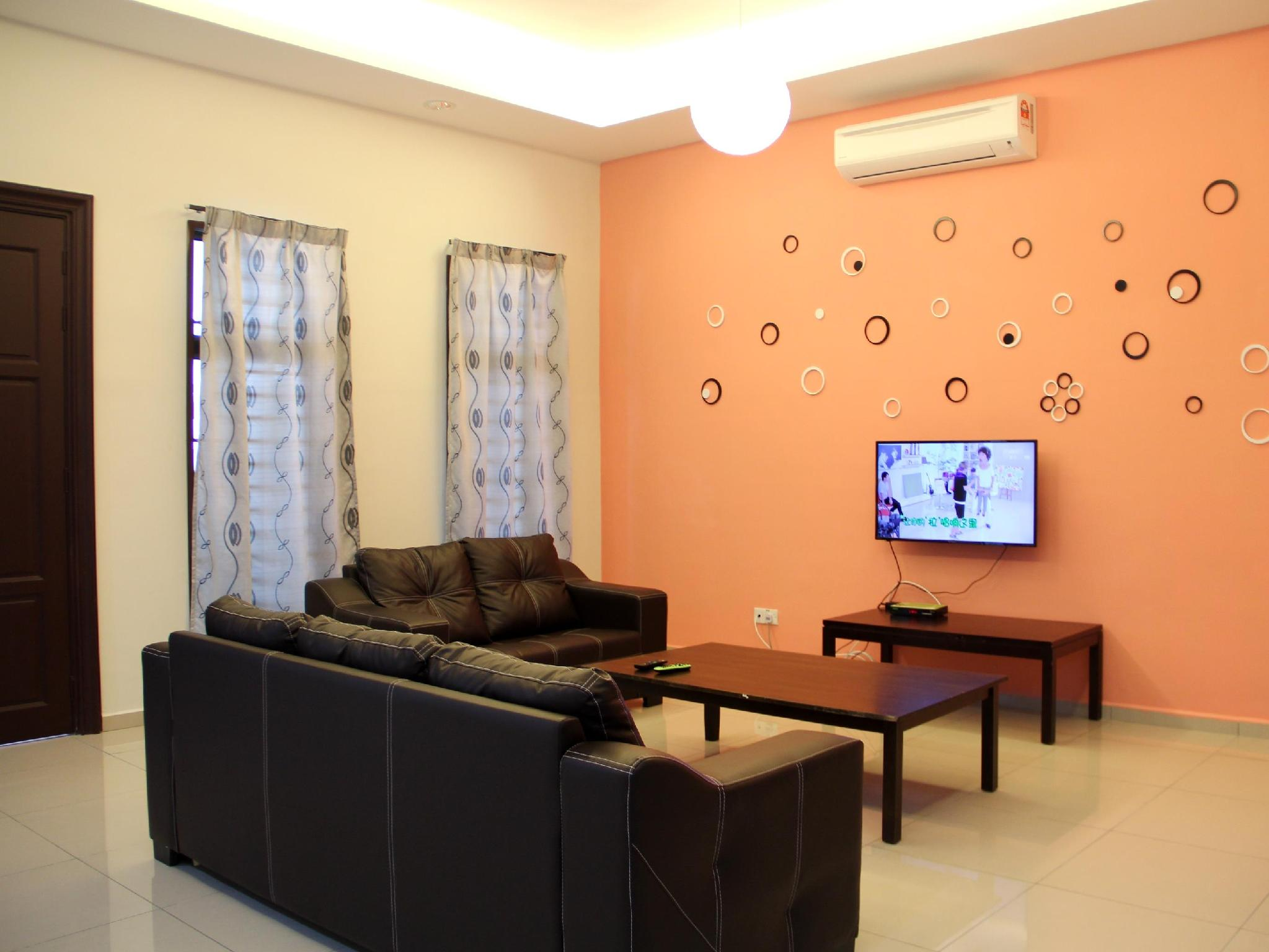 Jonker 88 Holiday Home - Hotels and Accommodation in Malaysia, Asia