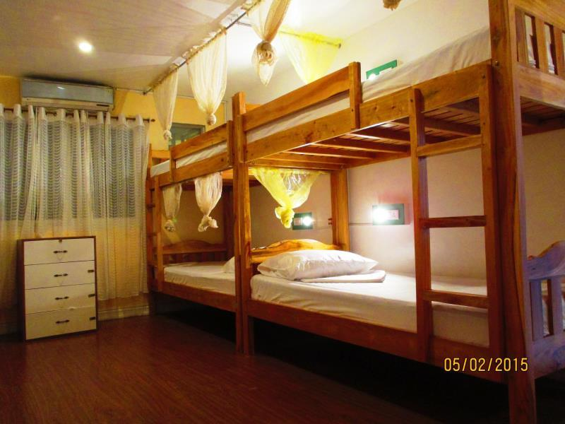 The Good Shepherd Hostel - Hotels and Accommodation in Philippines, Asia