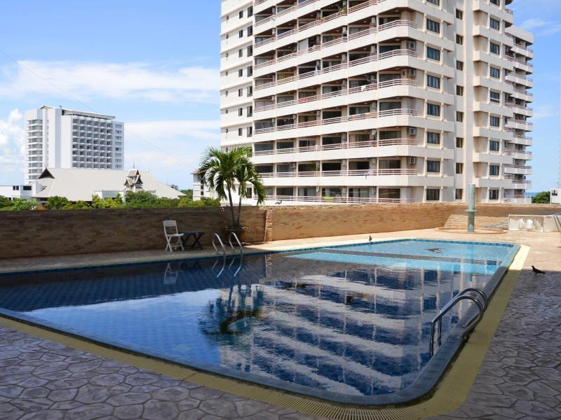 ThepThip ArtDeco Apartments - Hotels and Accommodation in Thailand, Asia