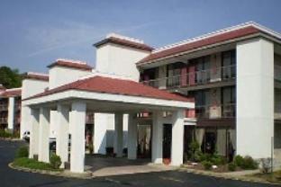 Quality Inn Seaford Hotel Seaford (DE) - Exterior