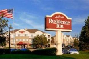 Residence Inn Detroit Warren Hotel