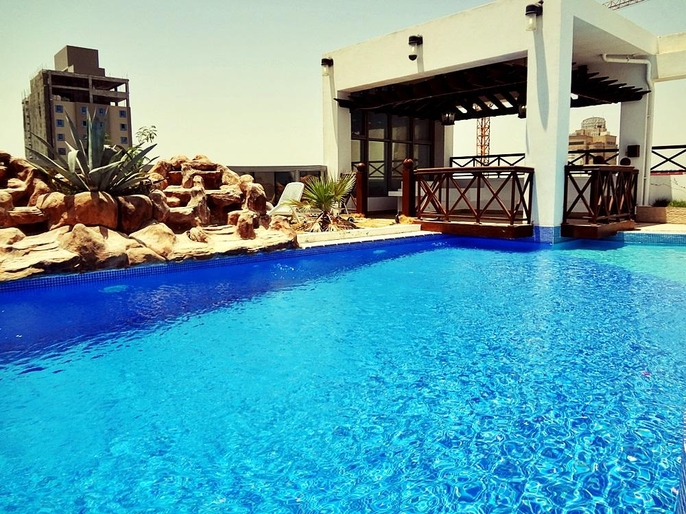 Classic Tower - Hotels and Accommodation in Bahrain, Middle East
