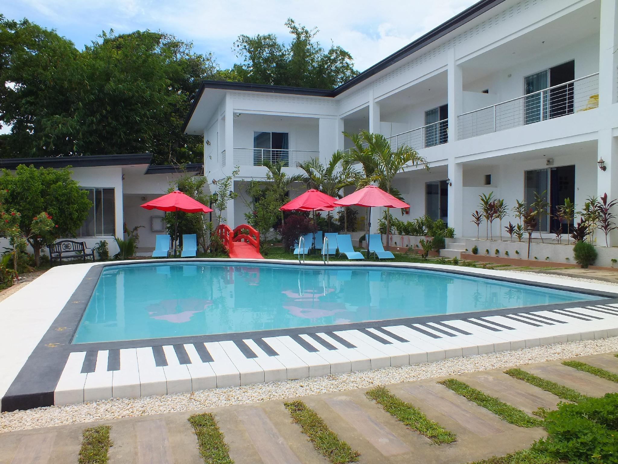 Paboreal boutique hotel puerto princesa palawan for Great boutique hotels