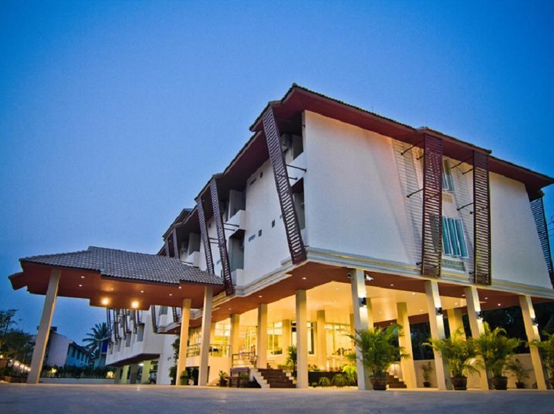 Better Place Hotel - Hotels and Accommodation in Thailand, Asia