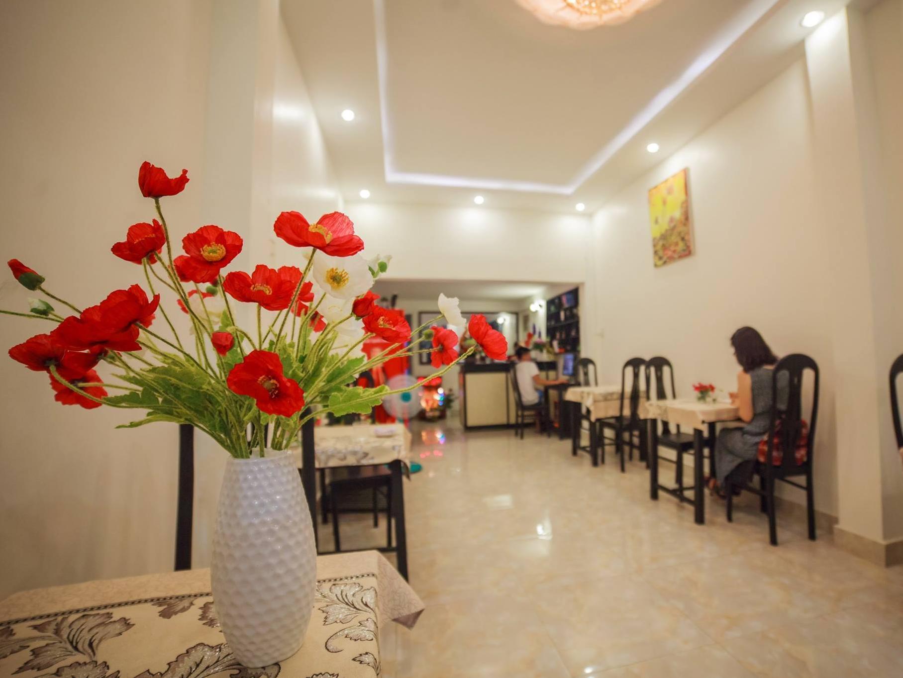 Hue Boutique Hotel - Hue