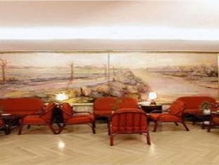 La Pace Hotel Pisa - Lobby