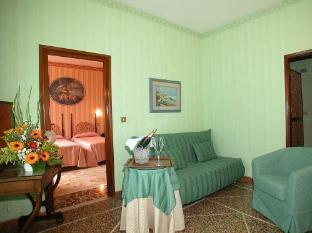 La Pace Hotel Pisa - Suite Room