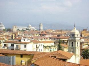 La Pace Hotel Pisa - Exterior