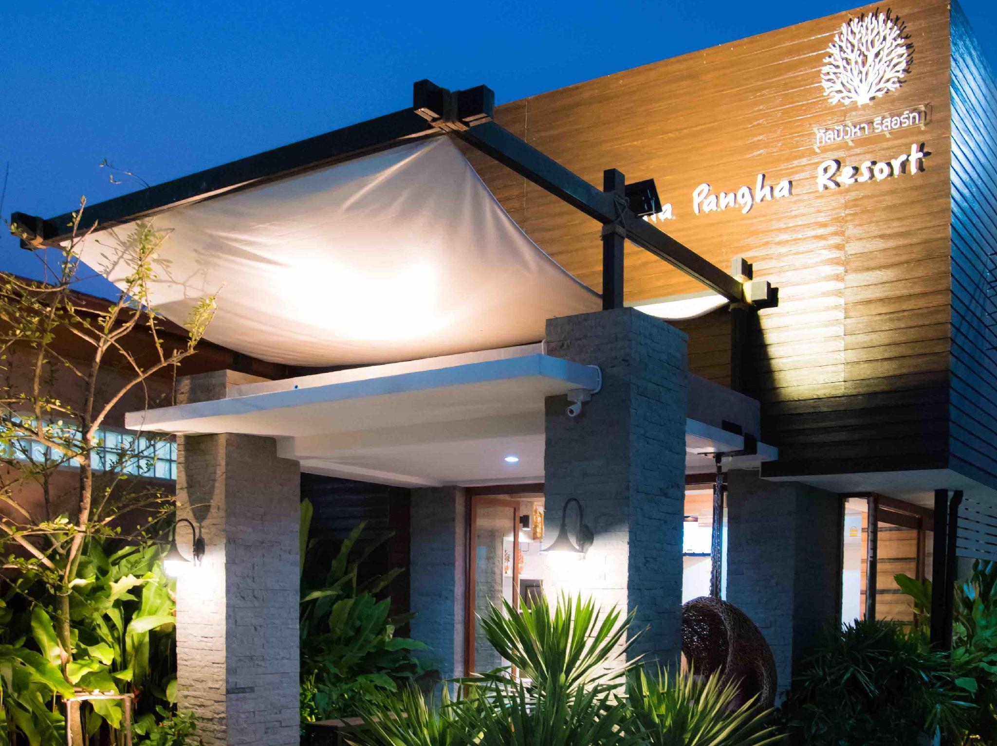 Kallapangha Resort  - Hotell och Boende i Thailand i Asien