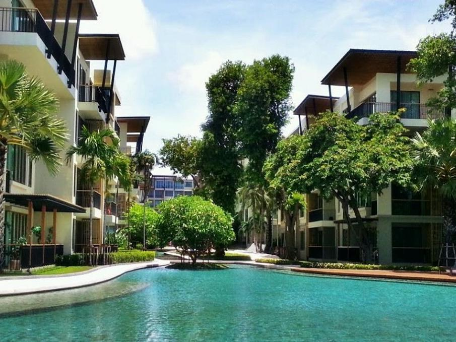 Baansansuk Condo Huahin @8109 - Hotels and Accommodation in Thailand, Asia